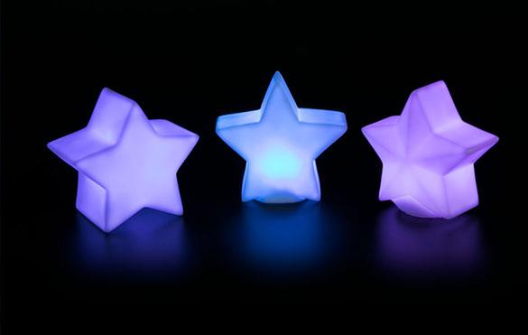 什么是LED圣诞灯?