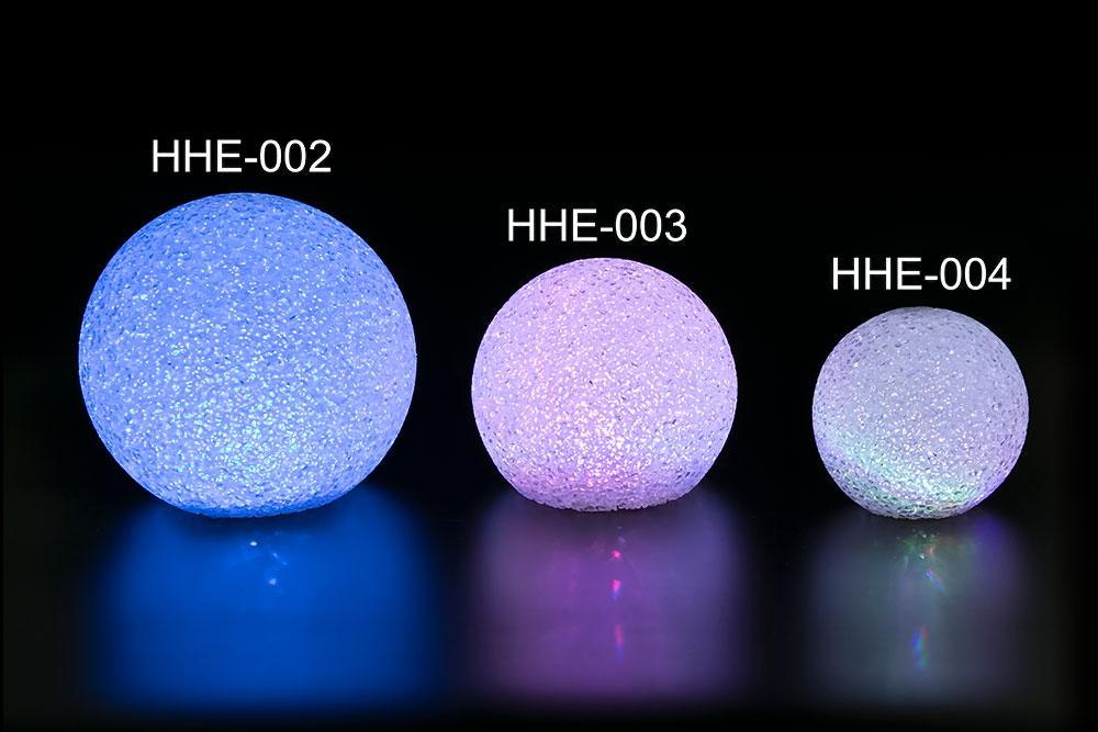 Magic EVA Ball Light HHE-002 HHE-003 HHE-004