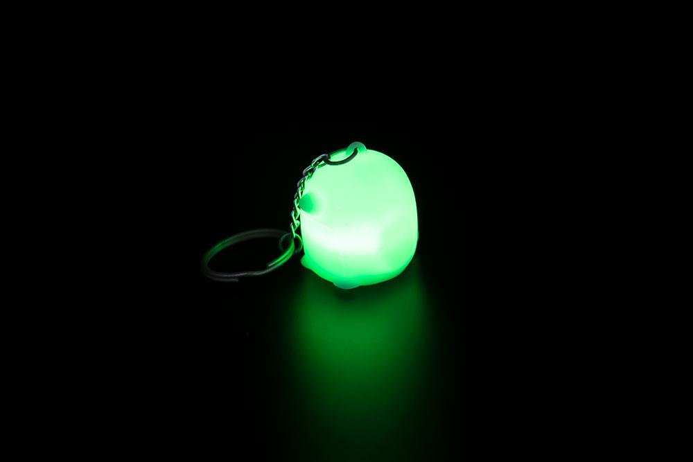 LED Penguin Key Chain HP-008