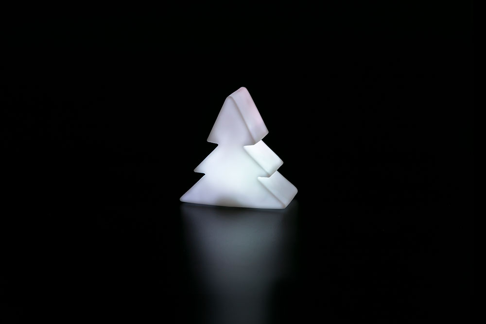 Magic Planar Christmas Tree Light A HHP-025