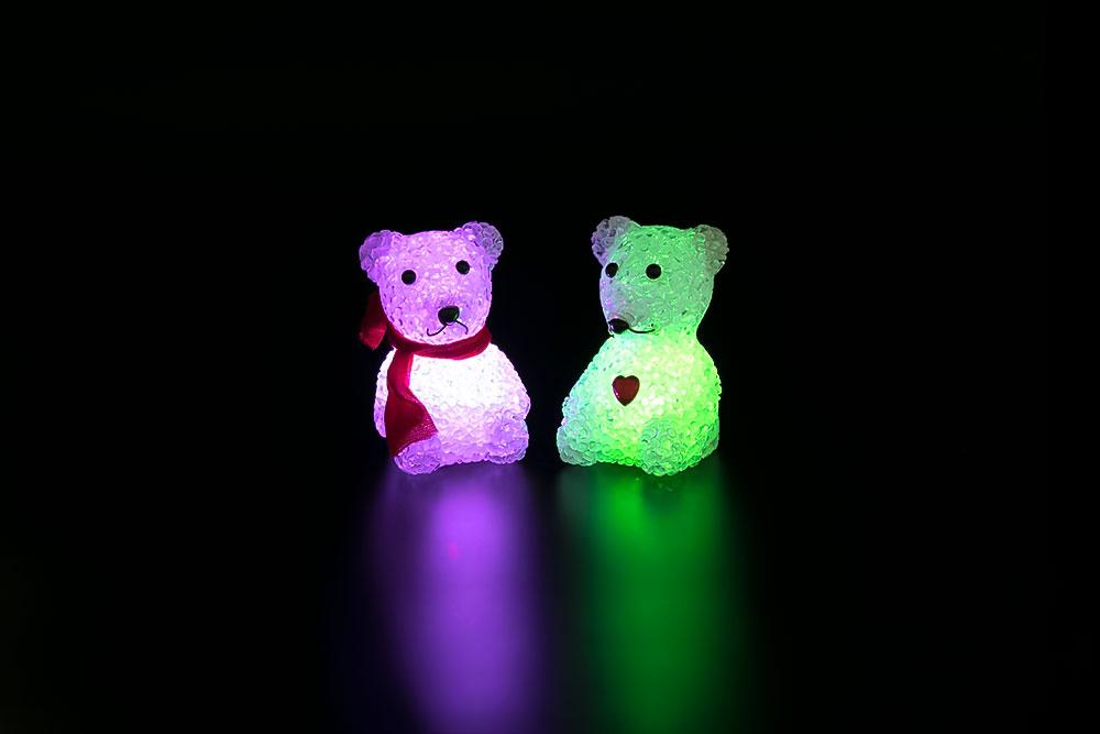 Magic EVA Bear Light A HHE-051
