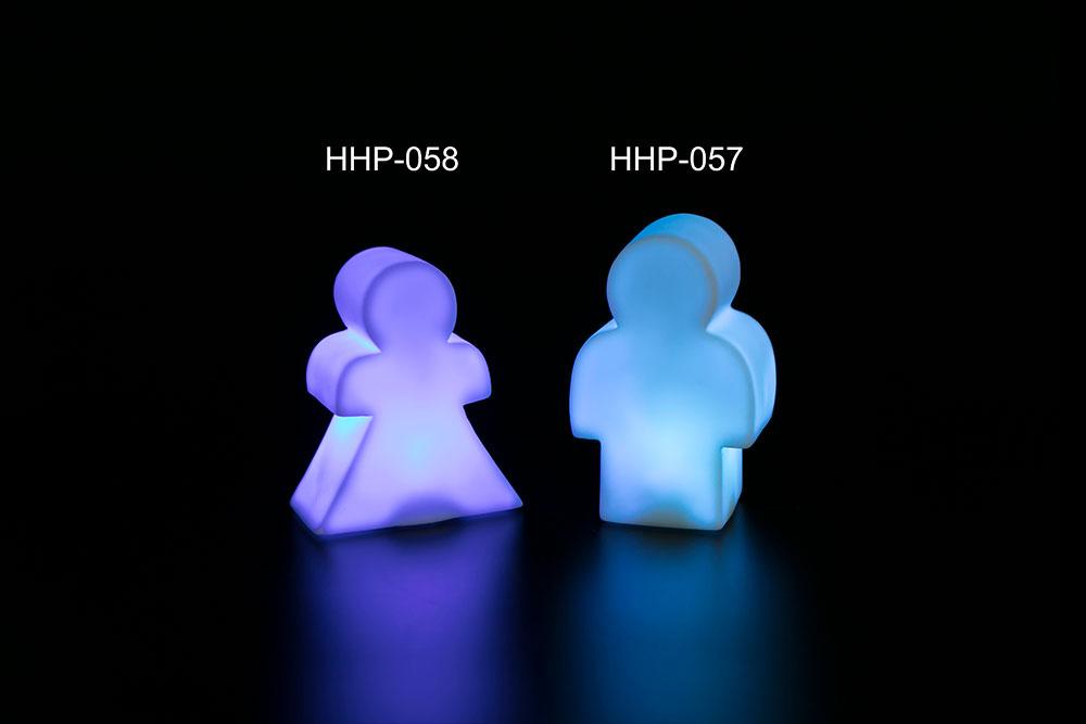 Magic Planar Boy And Girl Light HHP-057 HHP-058