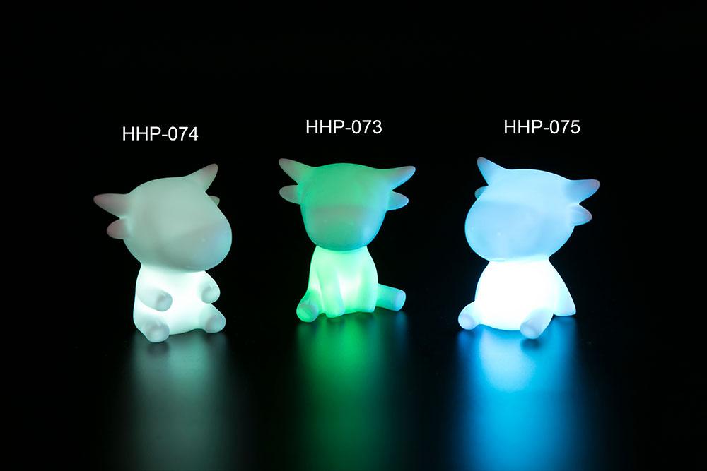 Magic Cow Light B C D HHP-073 HHP-074 HHP-075