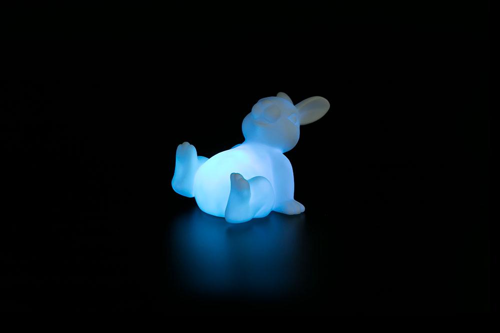 Magic Bunny Light C HHP-079