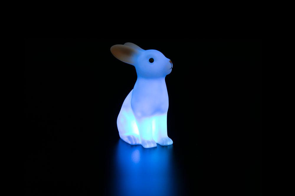 Magic Bunny Light D HHP-134