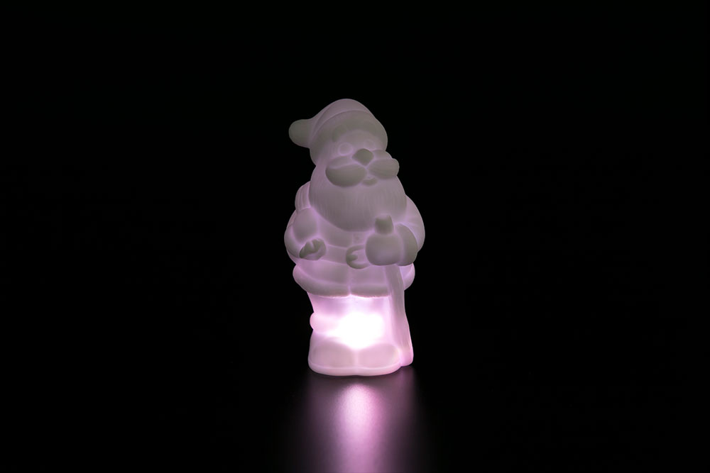 Magic Santa Claus Light D HHP-145