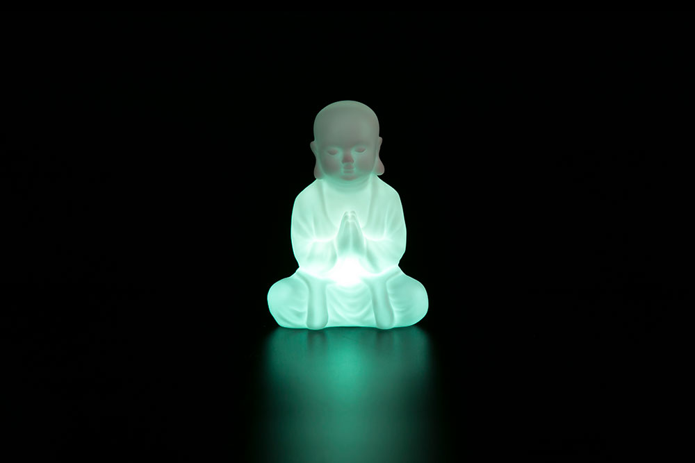 Magic Buddha Statue Light A HHP-150