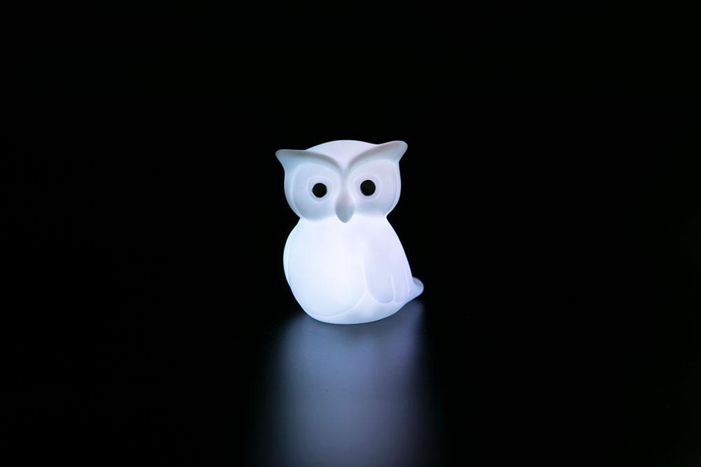 Magic Owl Light C HHP-159