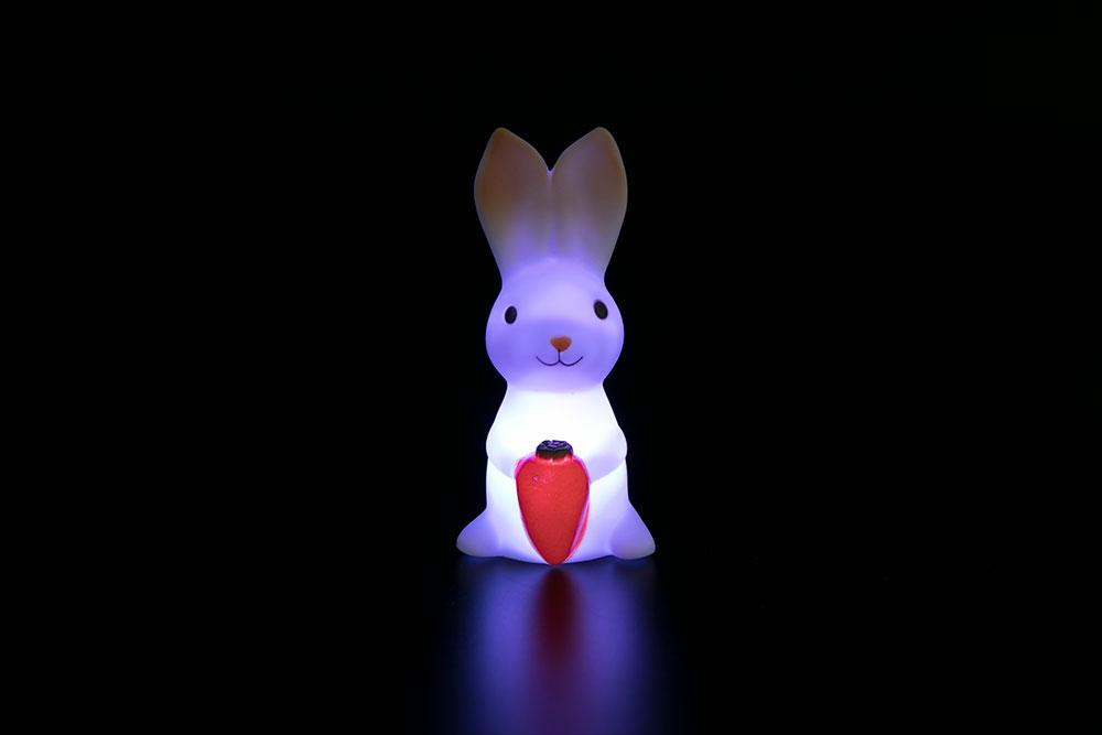 Magic Carrot Rabbit Light A HHP-174