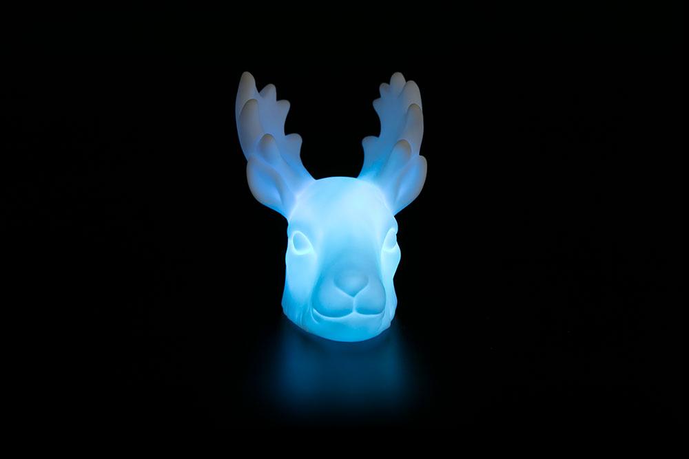 Magic Deer head Light HHP-178