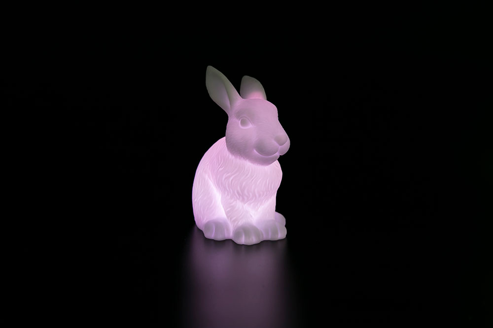 Magic Bunny Light E HHP-185