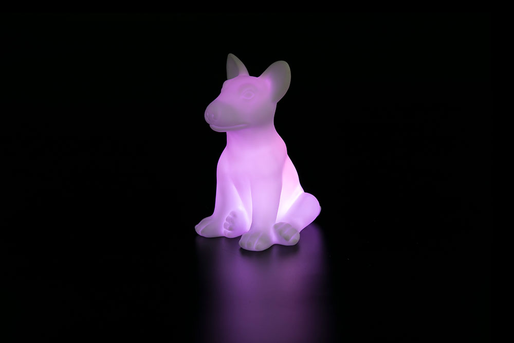 Magic Dog Light B HHP-206