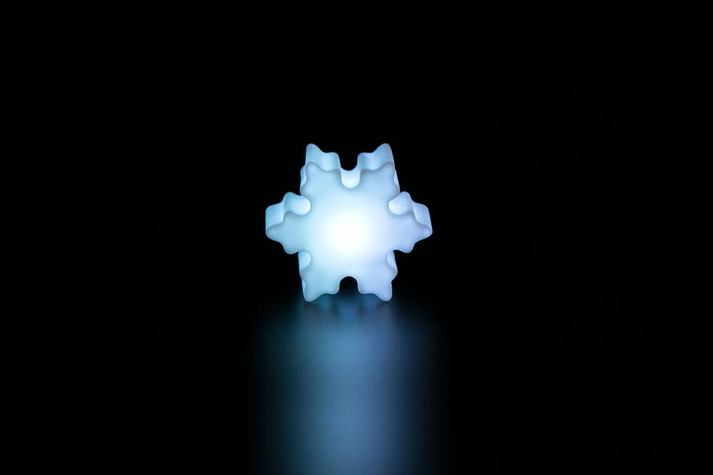 Magic Snowflake Light HHP-223