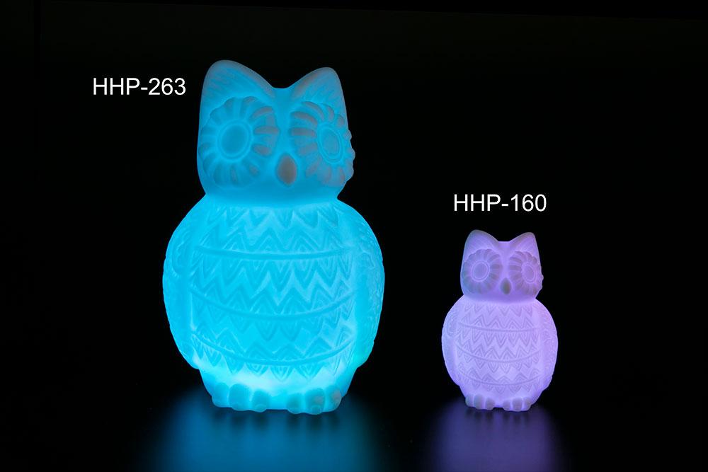 Magic Owl Light F G HHP-160 HHP-263