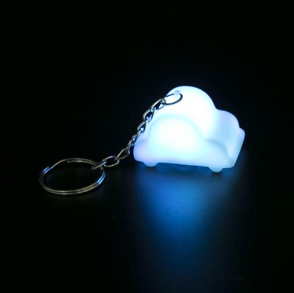 LED钥匙链