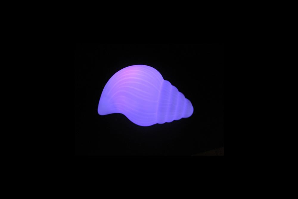Magic Conch Light HHP-417