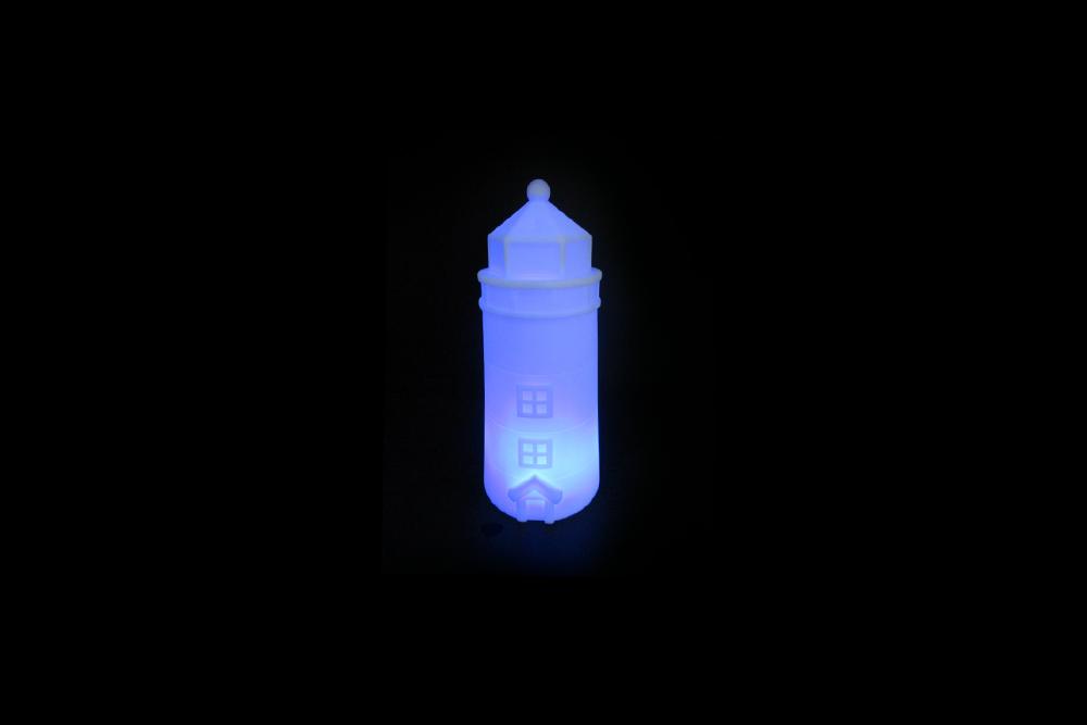 Magic Lighthouse Light HHP-420